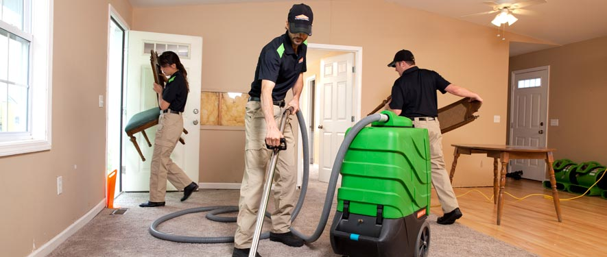 Edwardsville, IL cleaning services